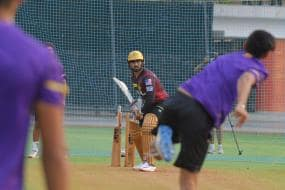 IPL 2021: Feels Great to Get Back, KKR's Karun Near Gears Up for New Season