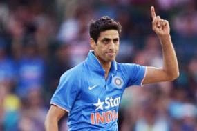 2011 World Cup: Ashish Nehra Knew Two Days Earlier That he Won't Be Playing The Final