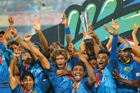 On This day: Sri Lanka Pips India to Lift the 2014 T20 World Cup