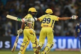 On This Day: CSK beat MI in Thriller in IPL 2018 Opener