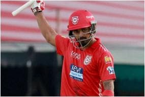 On This Day: KL Rahul Hits Fastest IPL Fifty in 2018