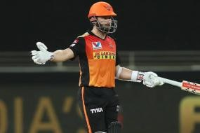 IPL 2021: Sunrisers Hyderabad's Kane Williamson Says He is 'Close to Full Fitness Very Soon'