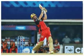MI vs RCB: Why Did Bangalore Slot AB de Villiers at No.5? Here's What the Stats Reveal