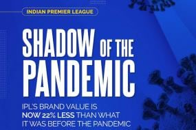 IN PICS   IPL 2021: Shadow of the Pandemic