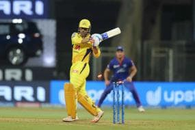IPL 2021: MS Dhoni Plays 200th Match for Chennai Super Kings
