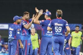 IPL 2021 Points Table Latest Update: MI Jump to Second As DC Keep Top Spot