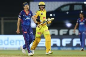 IPL Mumbai Weather Update: Punjab Kings and Chennai Super Kings IPL 2021 Weather Report