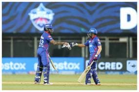 Live Streaming Cricket RR vs DC, IPL 2021: How to Watch Live Online Today's Rajasthan Royals and Delhi Capitals Match And Stream Online on Disney+ Hotstar