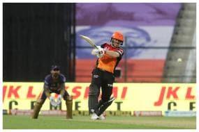 IPL 2021: Sunrisers Hyderabad vs Kolkata Knight Riders– Head To Head Record