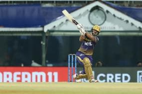 Ready for International Cricket, KKR's Nitish Rana Awaits