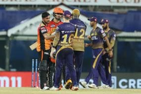 IPL 2021: The Way Top Order Guys Batted Was Magnificent, Says KKR Skipper Eoin Morgan