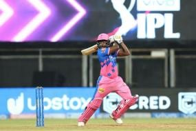 IPL 2021 - Next Time Sanju Samson Will Hit 10 Yards Further to Win us the Game: Kumar Sangakkara