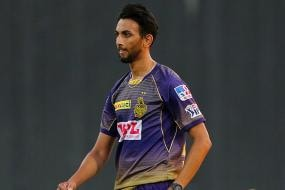 KKR Pacer Prasidh Krishna Tests Positive for Covid-19, Becomes Fourth from Franchise to Contract Virus