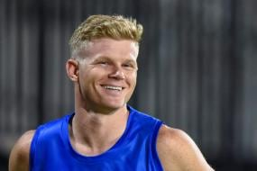IPL 2021: Delhi Capitals' Sam Billings Has Found a Unique Way of Learning 'Bhangra', Watch Here