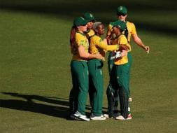Andrie Steyn Fires SA Women Emerging Side to Win over Zimbabwe