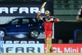 IPL 2021: Glenn Maxwell Ends Fifty Drought After 3 Barren Seasons