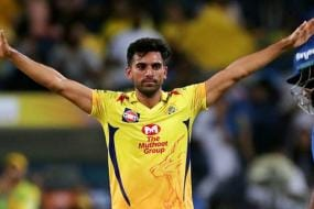 IPL 2021: Deepak Chahar Registers Career-best IPL Figures, Impresses Ravi Shastri With 'Super Variations'