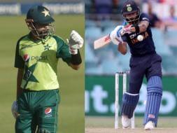 Virat Kohli vs Babar Azam: Revealing Numbers That Put Pakistan Batting Star Ahead