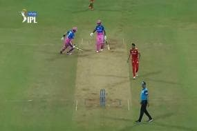 IPL 2021: Chris Morris Opens up on Incident with Sanju Samson, Says 'Was Gonna Run Back no Matter What'