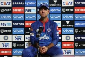 IPL 2021: We Didn't Execute as Well as We Could Have Tonight, Says Ricky Ponting