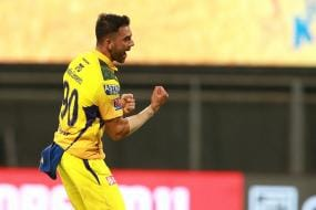 IPL 2021: None of the Players Panicked-Deepak Chahar on Covid Breach in CSK Camp