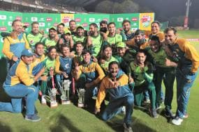 Pakistan Beat South Africa by Three Wickets in the Fourth T20I to Win Series 3-1