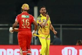 Deepak Chahar's knuckle balls made the difference: KL Rahul