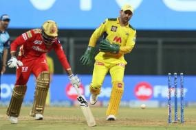 DRS is not there to take a chance: MS Dhoni
