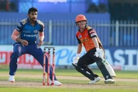 MI vs SRH Live Streaming: Watch Live Mumbai Indans (MI) vs Sunrisers Hyderabad (SRH) Today's Match 9 IPL 2021, Online on Disney + Hotstar