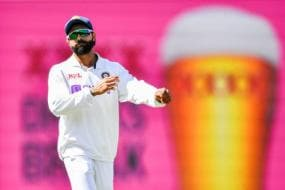 Michael Vaughan Blasts BCCI For Not Promoting Ravindra Jadeja in Annual Contracts List