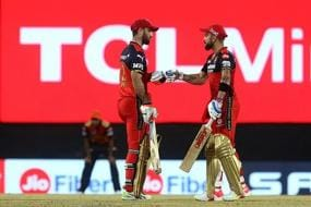 IPL 2021: Royal Challengers Bangalore vs Kolkata Knight Riders – Head To Head Record