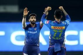 IPL 2021: One of the Best Bowlers in Slog Overs-Trent Boult on Jasprit Bumrah