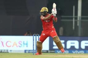 IPL 2021: 'Not Saying It Because I'm on Losing Side' - KL Rahul Rues Dew Factor at Wankhede