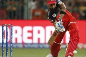 On This Day: Virat Kohli Scored Century vs KKR in IPL 2019