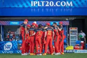 IPL 2021: RCB to Wear Blue Jersey as Respect to COVID-19 Frontline Heroes