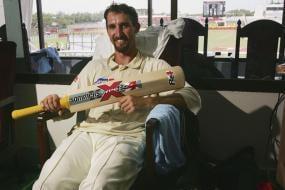 On this Day - April 19, 2006: Jason Gillespie Slams Double Ton Against Bangladesh