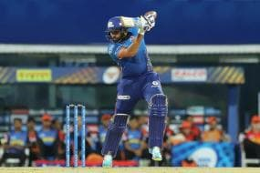 IPL 2021: Rohit Sharma Risks Fine After Taking a Jab at the On-Field Umpire