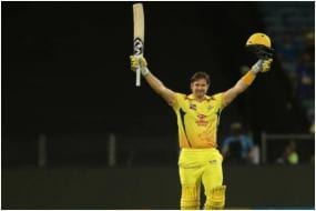 On This Day: Watson's Hundred Propels CSK to 64-run Victory Over RR in IPL 2018