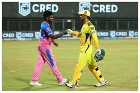 IPL 2021: Sanju Samson Taken Aback as MS Dhoni Predicts Turn