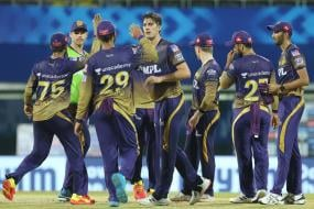 KKR vs Playing 11 vs RR: Harbhajan Singh Might Make A Comeback For The Knight Riders