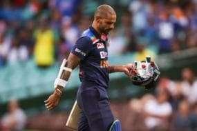 In Twilight of Career, Lies Shikhar Dhawan's Most Profound Challenge