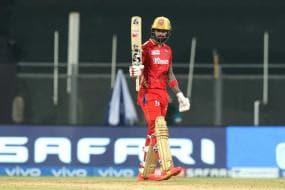 IPL 2021: Punjab Kings Skipper KL Rahul Shares Health Update With Fans