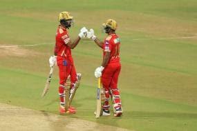 PBKS vs MI, IPL 2021: Check Out The Predicted 11 For KL Rahul-Led Punjab Kings