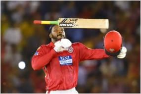 On This Day: Chris Gayle Hits Fastest Hundred In Cricket History During IPL 2013