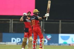 RCB vs RR HIGHLIGHTS, IPL 2021 Today's Match: Padikkal Leads RCB to 10-wicket Win Over Rajasthan