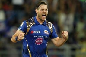 IPL 2021: Mitchell Mcclenaghan Reveals Secret Behind Why Mumbai Indians Released Him