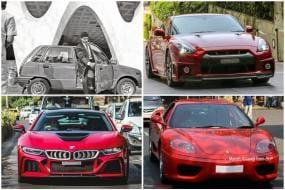 Happy Birthday Sachin Tendulkar: Maruti, BMW, Ferrari & More, A look At His Collection Of Cars