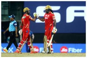 PBKS vs MI: Here's How Fans Reacted on Social Media After Punjab Defeated Defending Champions Mumbai
