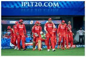 IPL Points Table 2021: Orange Cap Holder and Purple Cap Holder List After PBKS vs MI Match