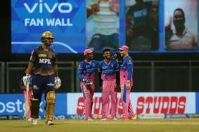 IPL Points Table 2021: Orange Cap Holder and Purple Cap Holder List After RR vs KKR Match